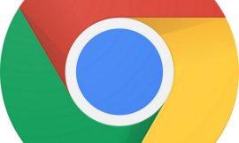 Google Chrome Navegador Web más Completo, Rápido y Seguro