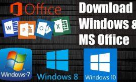 Guía para Descargar Windows y Office. 100% Original
