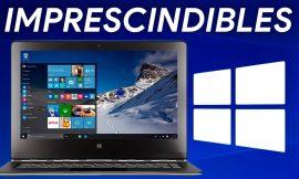 10 Programas Gratis Imprescindibles para Windows 10