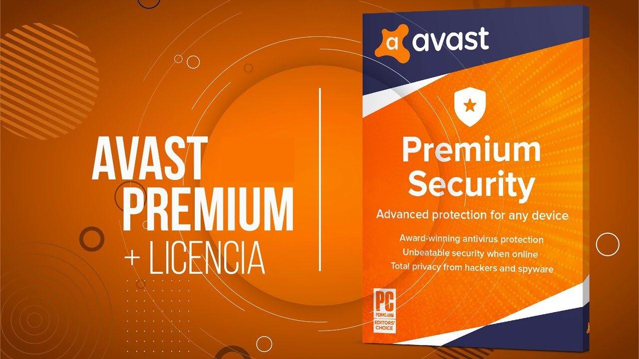 Lee más sobre el artículo Avast Premium Security 2021. Licencia gratis por 6 Meses