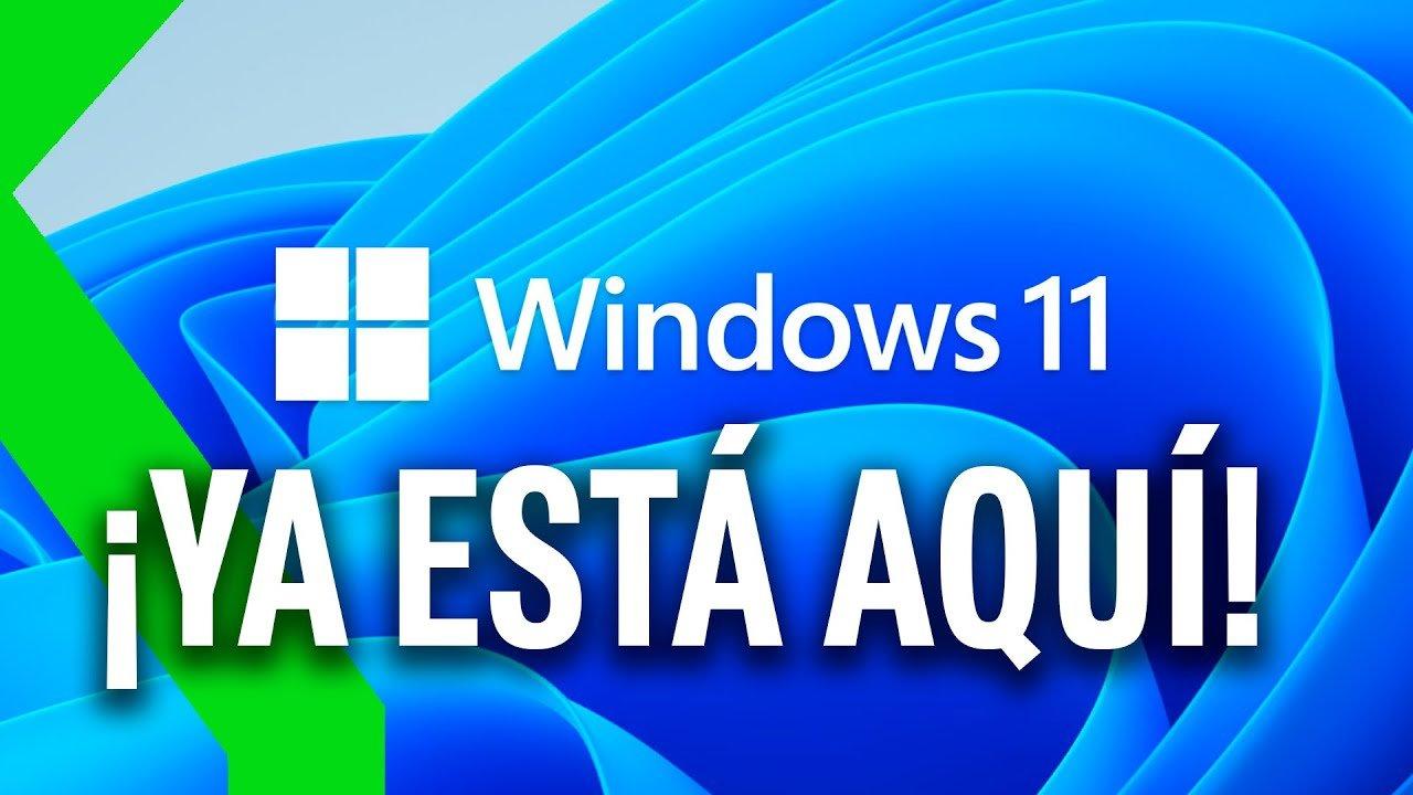 Lee más sobre el artículo Instalar Windows 11. Guía Paso a Paso 100% Original