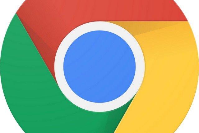 Google Chrome Navegador Web