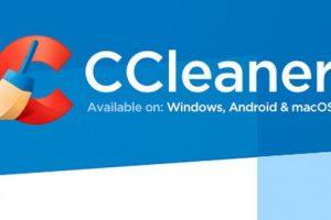 CCleaner. El Mejor limpiador y Optimizador para Windows