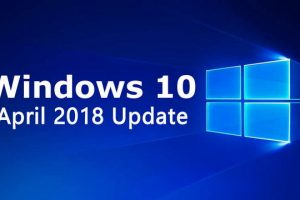 Windows 10 April 2018 Update ya es Oficial. Actualiza